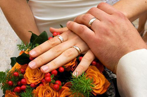 contraer matrimonio